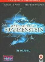 Mary Shelley's Frankenstein [WS]