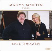 Marya Martin plays Eric Ewazen - Arnaud Susmann (violin); Ayano Kataoka (percussion); Ayano Kataoka (marimba); Carter Brey (cello); Danielle Farina (viola);...