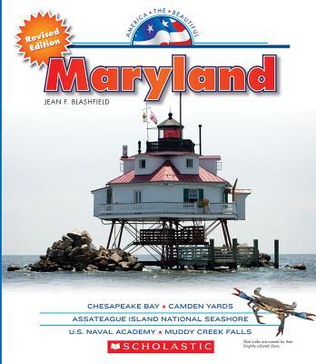 Maryland - Blashfield, Jean F