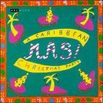 Mas! A Caribbean Christmas Party