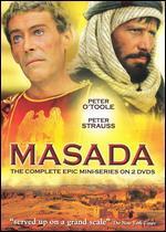 Masada [2 Discs]