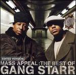 Mass Appeal: The Best of Gang Starr [Clean]