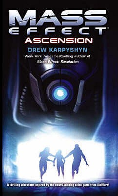 Mass Effect: Ascension - Karpyshyn, Drew