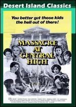 Massacre at Central High - Rene Daalder