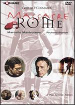 Massacre in Rome [2 Discs]