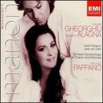 Massenet: Manon - Angela Gheorghiu (vocals); Anna-Maria Panzarella (vocals); Earle Patriarco (vocals); Gilles Ragon (vocals);...