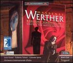 Massenet: Werther