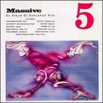 Massive 5: An Album of Dancehall Hits