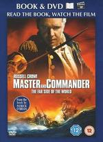 Master & Commander: The Far Side of the World [Book & DVD]