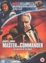 Master & Commander [with Halliwell's Action Film Book]