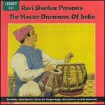 Master Drummers of India [Legacy]