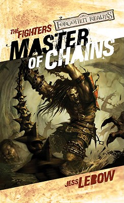 Master of Chains - LeBow, Jess