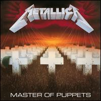 Master of Puppets [30th Anniversary Edition] [1 CD] - Metallica