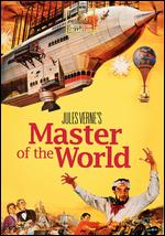 Master of the World - William Witney