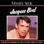Master Series, Vol. 1 - Jacques Brel