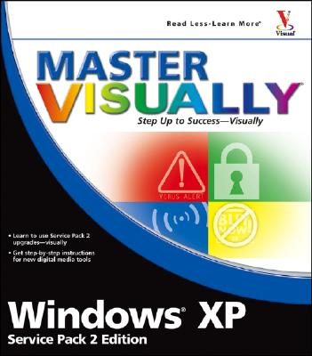 Master Visually Windows XP - Tidrow, Rob, and Clark, David J, and Toot, Michael S