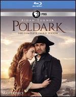 Masterpiece: Poldark - Season 3 [Blu-ray]