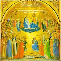 Masterpieces of Sacred Polyphony - Adrian Peacock (bass); Alexander Semprini (treble); Francis Faux (treble); Joseph Cullen (organ);...