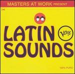 Masters at Work Present Latin Verve Sounds