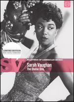 Masters of American Music: Sarah Vaughan - The Divine One - Matthew Seig