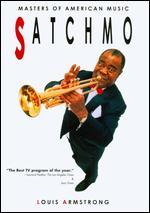 Masters of American Music: Satchmo - Louis Armstrong - Gary Giddins; Kendrick Simmons