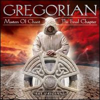 Masters of Chant X: The Final Chapter - Gregorian