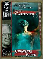 Masters of Horror: Cigarette Burns - John Carpenter