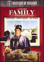 Masters of Horror: Family - John Landis