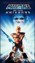 Masters of the Universe [Blu-ray] - Gary Goddard