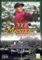 Masters Tournament 2001 Highlights