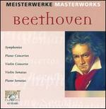 Masterworks: Beethoven [Box Set]