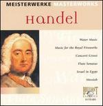 Masterworks: Handel