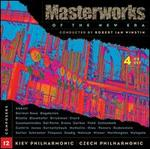 Masterworks of the New Era, Vol. 12