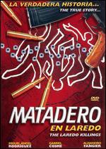 Matadero en Laredo - Bertha Gazga