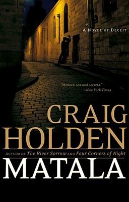 Matala - Holden, Craig