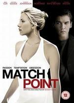 Match Point - Woody Allen
