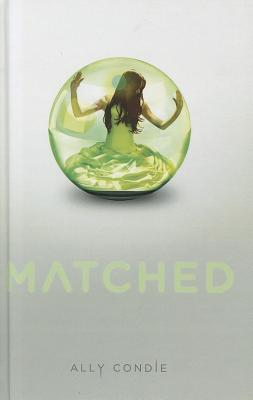 Matched - Condie, Ally