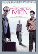 Matchstick Men [WS] [2 Discs] - Ridley Scott