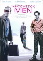 Matchstick Men [WS] - Ridley Scott