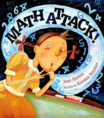 Math Attack! - Horton, Joan