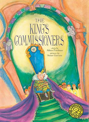 Math by All Means, Place Value, Grade 2: The King's Commissioners - Friedman, Aileen