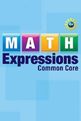 Math Expressions: Teacher's Resource Book Grade 3 - Mifflin, Houghton