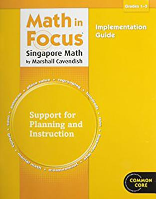 Math in Focus: Singapore Math: Enrichment Blackline Master a Grade K - Great Source (Prepared for publication by)