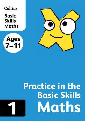 Maths Book 1 - HarperCollins UK