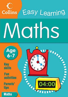 Maths - Collins Easy Learning