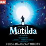 Matilda: The Musical [Original Broadway Cast]