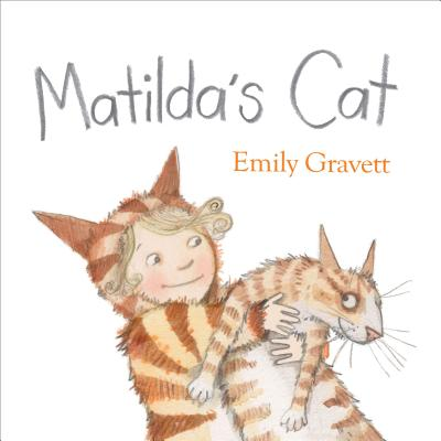 Matilda's Cat -