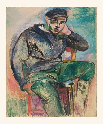 Matisse: In Search of True Painting - Rabinow, Rebecca A., and Aagesen, Dorthe