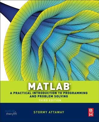 Matlab attaway 3rd edition