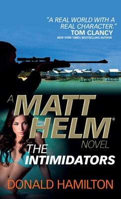 Matt Helm: The Intimidators - Hamilton, Donald